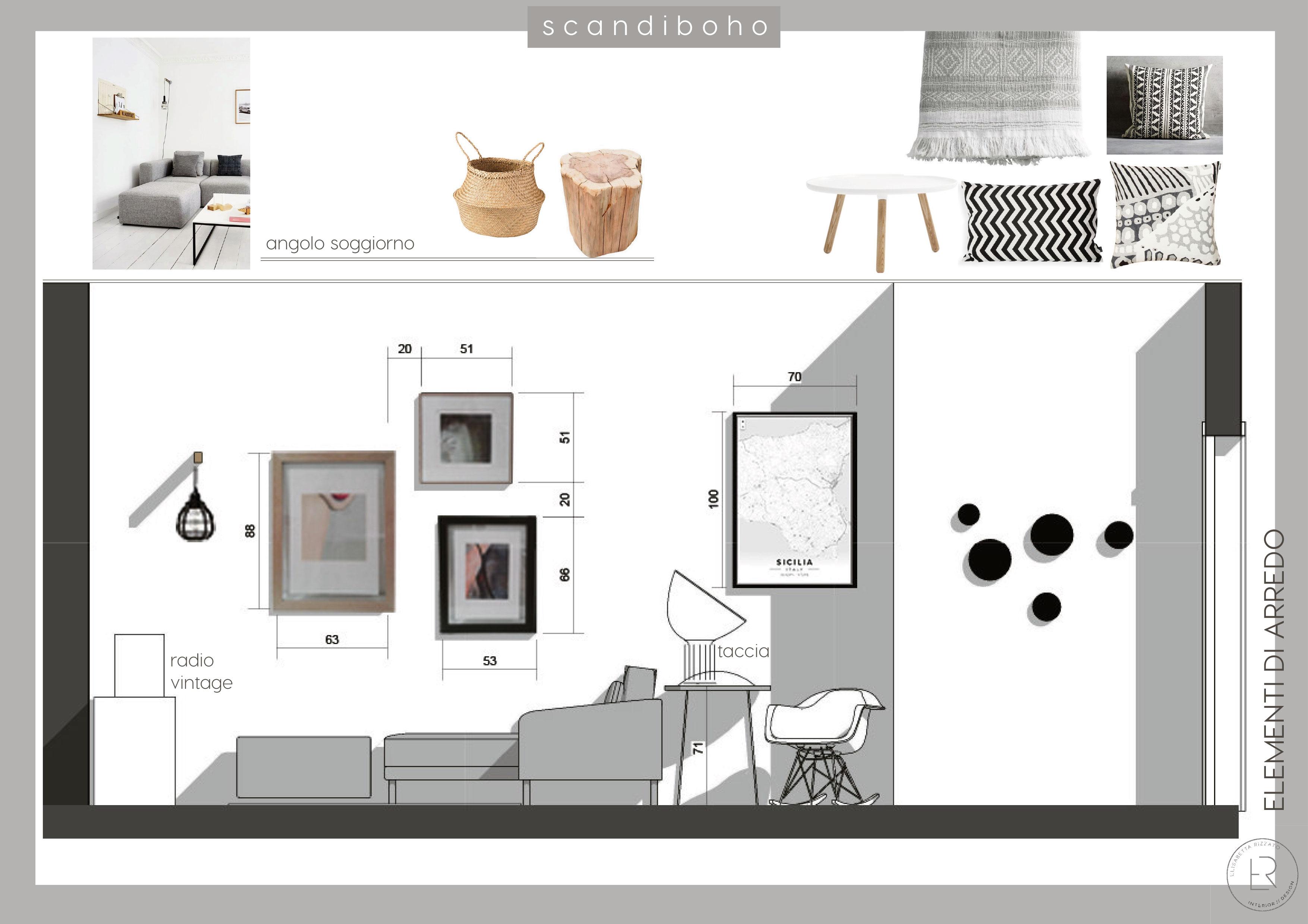 restyling-soggiorno-stile-scandinavo-progettazione-online-6 ER ...
